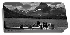 Swiftcurrent Lake 2 Portable Battery Charger