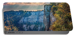 Swiss Grand Canyon Portable Battery Charger