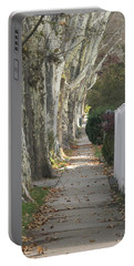 Sycamore Walk Portable Battery Charger