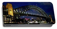 Sydney Harbour Bridge Portable Battery Charger
