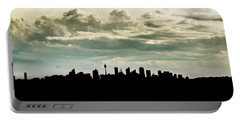 Sydney Skyline Portable Battery Charger