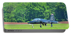 T-38 Taxiing In Portable Battery Charger