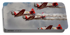 T-6 Texan Portable Battery Charger