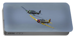 T-6 Trainers Portable Battery Charger