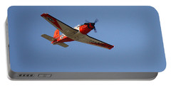 T34 Mentor Trainer Flying Portable Battery Charger