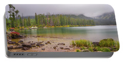Taggert Lake Grand Teton Portable Battery Charger