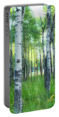 Tahoe Birch Portable Battery Charger