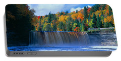 Tahquamenon Fall State Park. Inspired Portable Battery Charger
