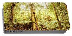 Tahune Forest Reserve Portable Battery Charger