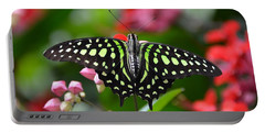 Tailed Jay4 Portable Battery Charger