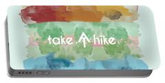 Take A Hike Appalachian Trail Portable Battery Charger