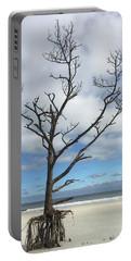 Talbot Stilt Tree #1 Portable Battery Charger