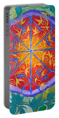 Talisman Portable Battery Charger