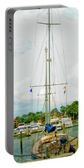 Tall Boat Portable Battery Charger