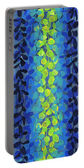 Tall Drink Seventeen Portable Battery Charger