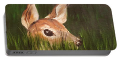 Tall Grass    #63 Portable Battery Charger