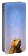 Prairie Dog Portable Battery Chargers