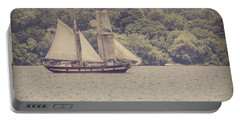 Tall Ship - 2 Portable Battery Charger