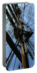 Tall Ship Design By John Foster Dyess Portable Battery Charger