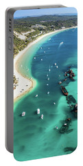 Tangalooma Wrecks Portable Battery Charger