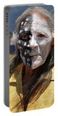 Taos Elder Portable Battery Charger