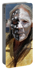 Taos Elder Portable Battery Charger