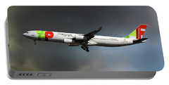 Tap Portugal Portable Battery Charger