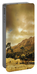 Tasmania Mountain Marvels Portable Battery Charger