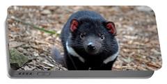 Tasmanian Devil Portable Battery Charger