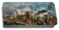 Tatry Mountains- Giewont Portable Battery Charger