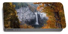 Taughannock Autumn Portable Battery Charger