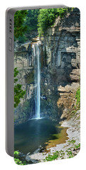 Taughannock Falls Portable Battery Charger