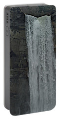 Taughannock Falls State Park Portable Battery Charger