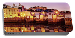 Tavira Reflections - Portugal Portable Battery Charger