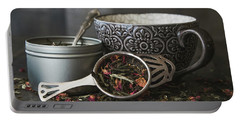 Tea Time 8312 Portable Battery Charger