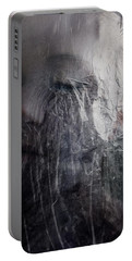 Tears Of Ice Portable Battery Charger by Gun Legler