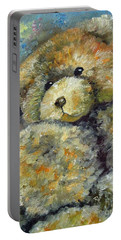 Teddy Bear Portable Battery Charger