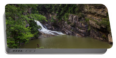 Tallulah Gorge Falls Portable Battery Charger