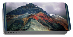 Telluride Mountain Portable Battery Charger