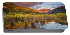 Telluride Valley Floor 2 Portable Battery Charger