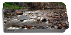 Temperance River Portable Battery Charger by Steve Stuller