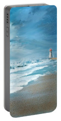 Tempestuous Portable Battery Charger