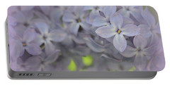 Portable Battery Charger featuring the photograph Tender Feel by The Art Of Marilyn Ridoutt-Greene