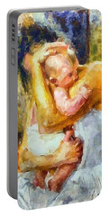 Tender Moment Portable Battery Charger