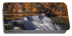 Tennessee Waterfall Portable Battery Charger