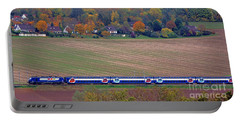 Ter French Regional Train Portable Battery Charger