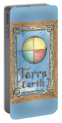 Terra Portable Battery Charger