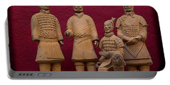 Terracotta Army IIi Portable Battery Charger