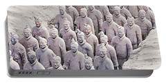 Terracotta Warriors Portable Battery Charger