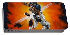 Terrell Davis II Portable Battery Charger